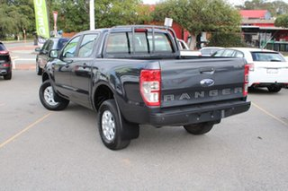 2020 Ford Ranger PX MkIII 2020.75MY XLS Grey 6 Speed Sports Automatic Double Cab Pick Up