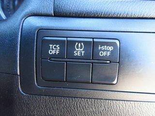 2012 Mazda CX-5 Maxx (4x2) Black 6 Speed Manual Wagon