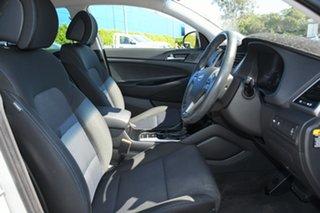 2015 Hyundai Tucson TLE Elite D-CT AWD Silver 7 Speed Sports Automatic Dual Clutch Wagon