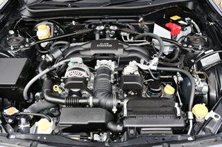 2020 Subaru BRZ ZC6 MY20 TS Grey 6 Speed Sports Automatic Coupe