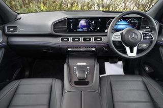 2020 Mercedes-Benz GLE-Class V167 800+050MY GLE300 d 9G-Tronic 4MATIC Obsidian Black 9 Speed