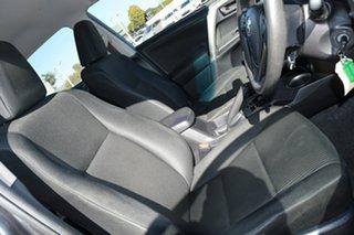 2014 Toyota RAV4 ZSA42R MY14 GX 2WD Graphite 7 Speed Constant Variable Wagon