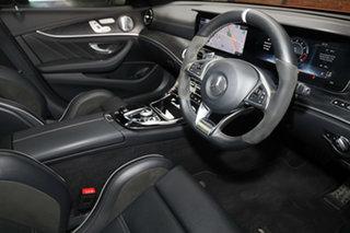 2017 Mercedes-Benz E-Class W213 808MY E63 AMG SPEEDSHIFT MCT 4MATIC+ Hyacinth Red 9 Speed.