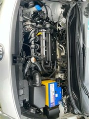 2013 Kia Rio UB MY13 S Silver 6 Speed Manual Hatchback