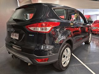 2014 Ford Kuga TF Ambiente AWD 6 Speed Sports Automatic Wagon.