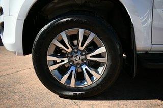 2019 Holden Trailblazer RG MY20 LTZ (4x4) White 6 Speed Automatic Wagon.