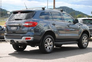 2015 Ford Everest UA Trend Grey 6 Speed Sports Automatic SUV.