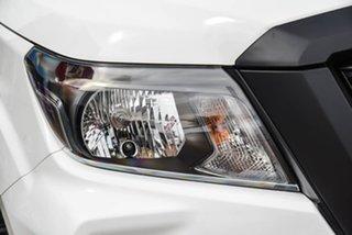 2021 Nissan Navara D23 MY21 SL Polar White 6 Speed Manual Cab Chassis