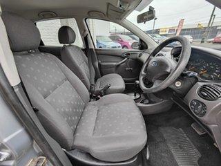 2003 Ford Focus LR MY2003 CL Grey 4 Speed Automatic Sedan.
