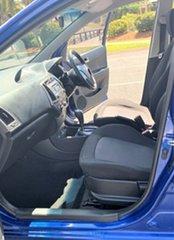 2013 Hyundai i20 PB MY12 Active Automatic