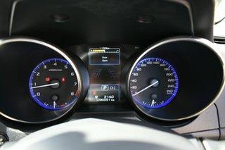 2015 Subaru Outback MY14 3.6R Premium Blue 5 Speed Auto Elec Sportshift Wagon