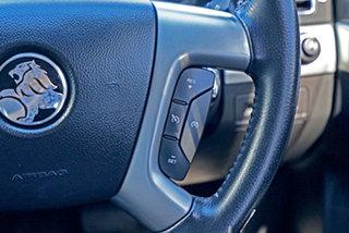 2014 Holden Captiva CG MY14 7 LS Bronze 6 Speed Sports Automatic Wagon