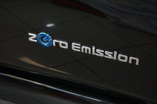 2021 Nissan Leaf ZE1 e+ Pearl Black 1 Speed Reduction Gear Hatchback