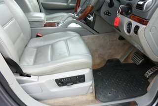 2003 Porsche Cayenne 9PA Turbo 6 Speed Sports Automatic Wagon