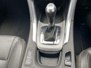 2015 Holden Calais VF II Grey 6 Speed Automatic Sedan