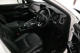 2019 Mazda CX-9 TC GT SKYACTIV-Drive White 6 Speed Sports Automatic Wagon