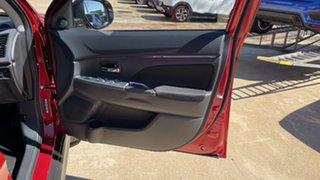 2021 Mitsubishi ASX Red Diamond Automatic Wagon