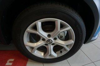 2020 Nissan Juke F16 ST+ DCT 2WD Vivid Blue 7 Speed Sports Automatic Dual Clutch Hatchback