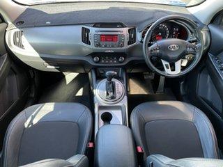 2014 Kia Sportage SL MY14 Si 2WD Premium Blue 6 Speed Sports Automatic Wagon.