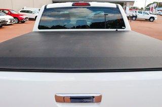 2014 Mazda BT-50 UP0YF1 XTR 4x2 Hi-Rider White 6 Speed Sports Automatic Utility