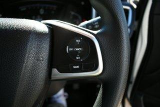 2018 Honda CR-V MY18 VTi (2WD) White Continuous Variable Wagon