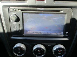 2013 Subaru XV MY14 2.0I-L Silver 6 Speed Manual Wagon