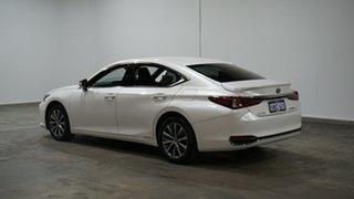 2020 Lexus ES AXZH10R ES300h Luxury Sonic Quartz 1 Speed Constant Variable Sedan Hybrid.