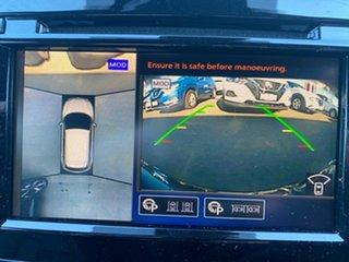 2021 Nissan Qashqai J11 Series 3 MY20 Ti X-tronic Silver, Chrome 1 Speed Constant Variable Wagon