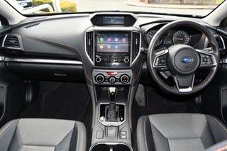 2020 Subaru XV G5X MY21 2.0i Premium Lineartronic AWD Grey 7 Speed Constant Variable Wagon.