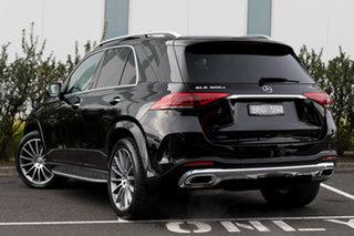 2020 Mercedes-Benz GLE-Class V167 800+050MY GLE300 d 9G-Tronic 4MATIC Obsidian Black 9 Speed.