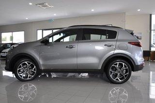 2021 Kia Sportage QL MY21 GT-Line AWD Grey 6 Speed Sports Automatic Wagon