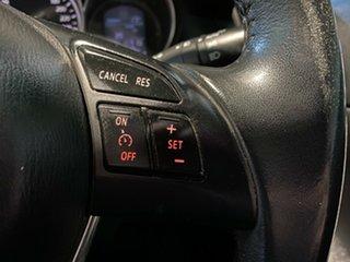 2013 Mazda CX-5 KE1021 Maxx SKYACTIV-Drive AWD Sport Red 6 Speed Sports Automatic Wagon