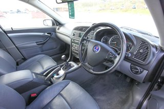 2003 Saab 9-3 440 MY2003 Linear Sport Grey 5 Speed Manual Sedan