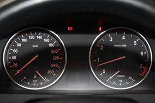 2009 BMW X5 E70 MY09 xDrive30i Steptronic Black Sapphire 6 Speed Sports Automatic Wagon