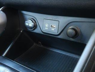 2019 Hyundai Tucson TL4 MY20 Active X 2WD White 6 Speed Automatic Wagon
