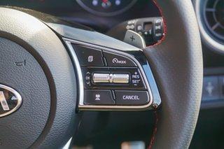 2021 Kia Cerato BD GT Black Sports Automatic Dual Clutch Hatchback