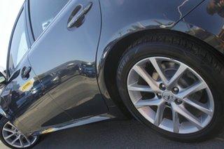 2011 Lexus IS GSE20R MY11 IS250 Prestige Graphite Metallic/black 6 Speed Sports Automatic Sedan