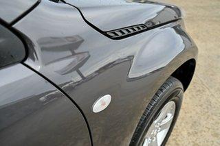 2016 Suzuki Grand Vitara JB Navigator Grey 4 Speed Automatic Hardtop.