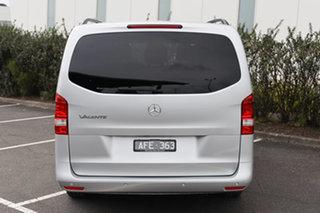 2018 Mercedes-Benz Valente 447 116BlueTEC 7G-Tronic + Silver 7 Speed Sports Automatic Wagon
