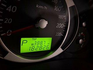 2007 Hyundai Tucson JM MY07 City SX Metallic Grey 4 Speed Sports Automatic Wagon