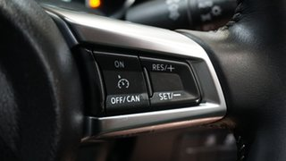 2020 Mazda MX-5 ND GT SKYACTIV-MT Red 6 Speed Manual Roadster