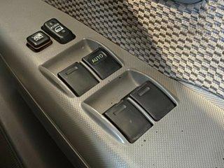2008 Toyota Hilux KUN26R MY08 SR White 4 Speed Automatic Utility
