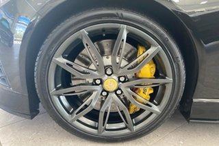 2016 Holden Special Vehicles GTS Gen-F2 MY16 Phantom 6 Speed Sports Automatic Sedan