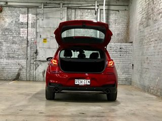 2019 Hyundai i30 PD.3 MY19 N Line D-CT Red 7 Speed Sports Automatic Dual Clutch Hatchback