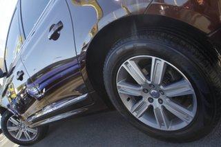 2015 Volvo XC60 DZ MY16 D4 Geartronic AWD Luxury Rich Java/matching 6 Speed Sports Automatic Wagon