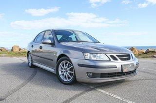 2003 Saab 9-3 440 MY2003 Linear Sport Grey 5 Speed Manual Sedan.