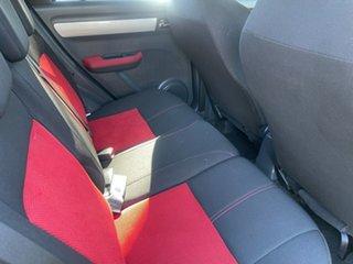 2007 Suzuki Swift RS416 Sport Yellow 5 Speed Manual Hatchback
