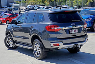 2016 Ford Everest UA Trend Meteor Gre 6 Speed Sports Automatic SUV.