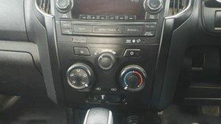 2016 Isuzu D-MAX MY15 SX Space Cab 4x2 High Ride Splash White 5 Speed Sports Automatic Utility