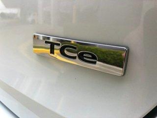 2017 Renault Megane LFF Intens EDC White 7 Speed Sports Automatic Dual Clutch Sedan